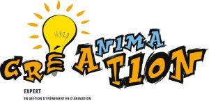 Logo Créanimation
