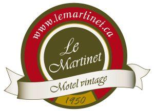 Logo Le Martinet