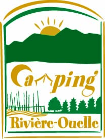 Camping Riviere Ouelle Logo