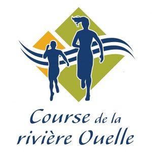 Course de la Rivière Ouelle Logo