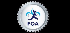 Course sanctionnée par la Fédération québécoise d'athlétisme