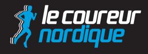 Le Coureur Nordique Logo
