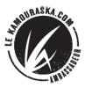 Le Kamouraska Ambassadeur Logo noir